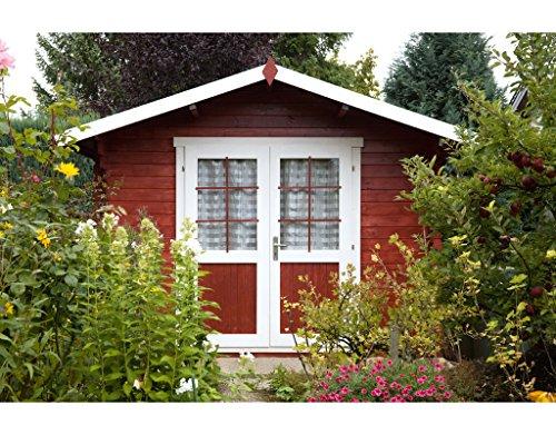 Wolff Finnhaus Gartenhaus Bibertal 28-B