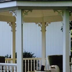 Gartenpavillons von blumfeldt