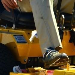 Rasenmäher & -traktoren
