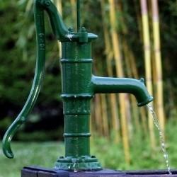 Brunnen und Kaskaden von Amur