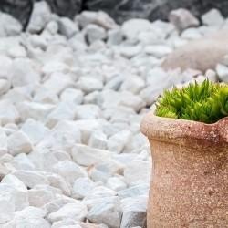 Dekorative Steine